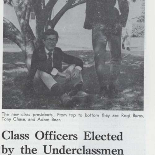 Class Officers Nov 1970.jpg