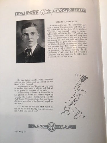 V-Dabney-1917Yearbook.JPG