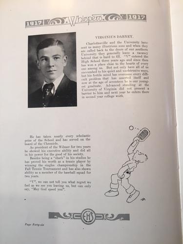 V-Dabney-1917Yearbook.JPG